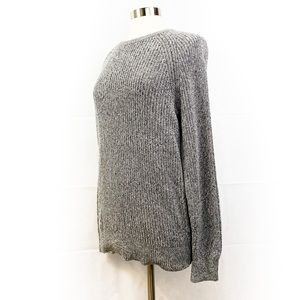 J Crew Oversized Knit Sweater - S (Med fit)